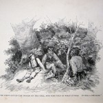 Tom Sawyer Abroad, Illustration 1