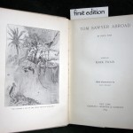 Tom Sawyer Abroad, Title Page